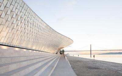 Il museo MAAT di Lisbona, occasione mancata o nuovo landmark?