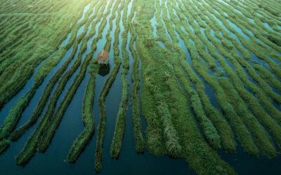 Inle Lake, la città sull'acqua in Birmania fotografata da Dimitar Karanikolov