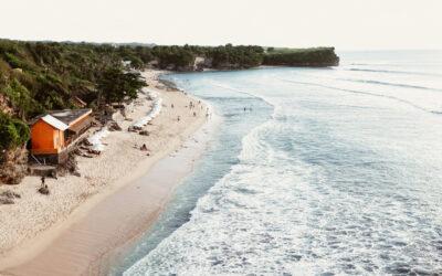Il video che vi farà sognare di partire oggi stesso per Bali