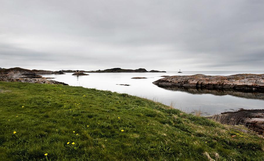 Norvegia Occidentale