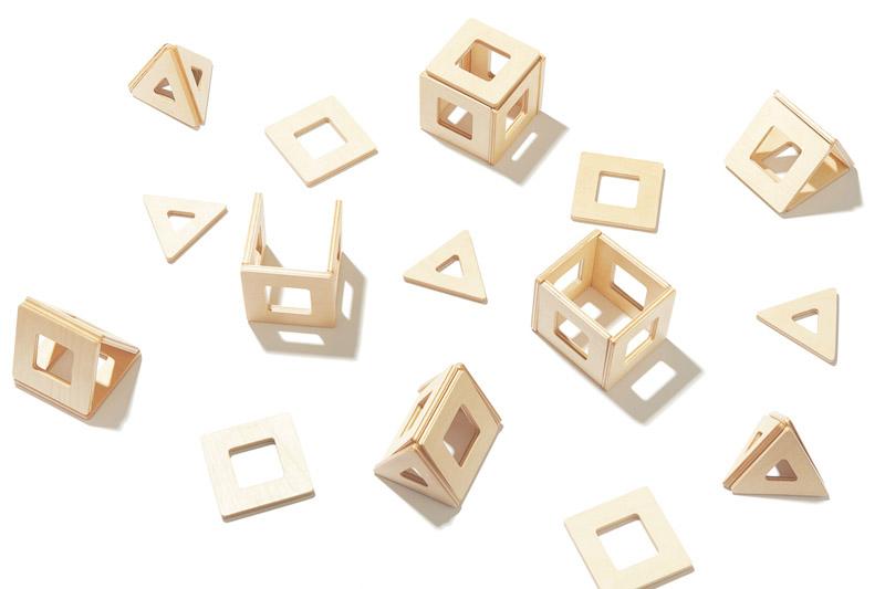 geometrie magnetiche