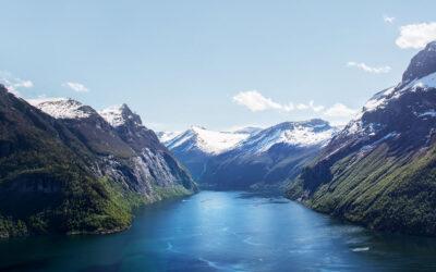 Racconto di un viaggio nella Norvegia Occidentale