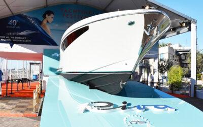 Una domenica alla 40esima edizione dello Yachting Festival Cannes