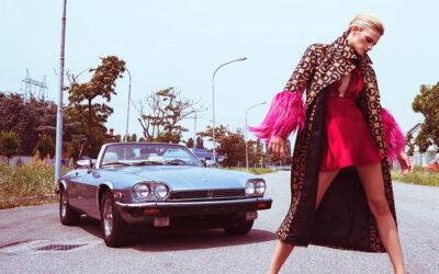Al Fashion Hub Market sportswear 3D e romanticismo nostalgico