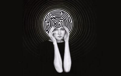 La profondità dello spirito femminile nelle illustrazioni di Sofia Bonati