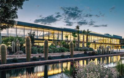 "La ""desert city"" di Madrid, la terra dei Cactus"