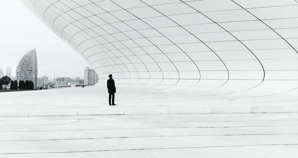 12 alternative al lavoro da architetto - Lavoro architetto berlino ...