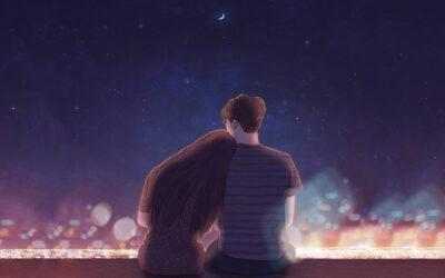 L'amore nelle dolci illustrazioni di Hyocheon Jeong
