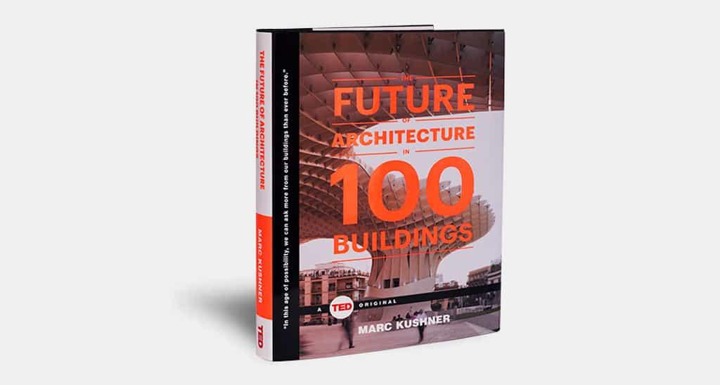 futuro dell'architettura