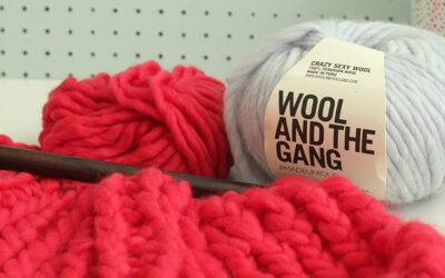 "L'onilne store per il fashion ""Do It Yourself"", Wool and the Gang"