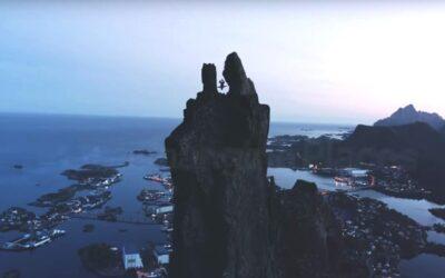 Da Miami alle isole Lofoten, il cambio di prospettiva di Chris Burkard in un video spettacolare