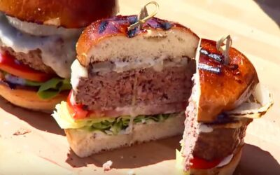 Il tutorial per l'Hamburger perfetto di Gordon Ramsey