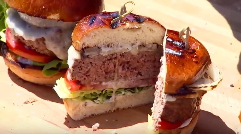 Ricetta Hamburger Ramsey.Il Tutorial Per L Hamburger Perfetto Di Gordon Ramsey