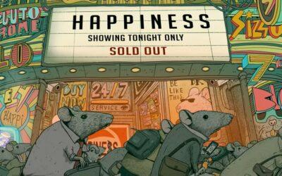 Cerchiamo felicità e realizzazione nel modo sbagliato. Il corto di Steve Cutts