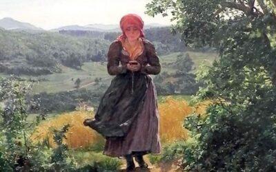 Sempre li a guardare smartphone dal 1860