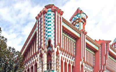 Barcellona riapre le porte di Casa Vicens