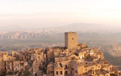 Craco, il paese fantasma inserito nella Watch List del World Monuments Fund
