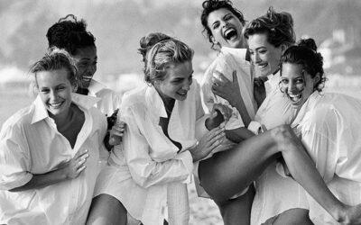 Peter Lindbergh. A different Vision on Fashion Photograpy alla Reggia di Venaria