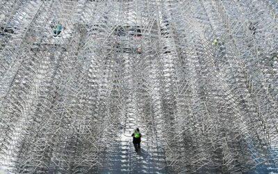 Inoculatiòn. La mostra dedicata ad Ai Weiwei alla Fondazione Proa di Buenos Aires