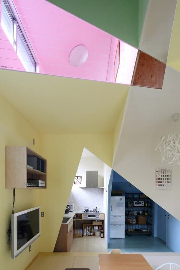Ana House