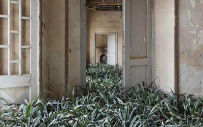 Le case abbandonate di Gohar Dashti
