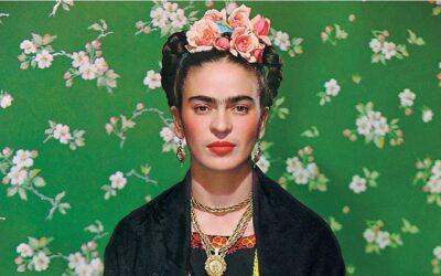 Frida, Oltre il Mito, una donna moderna