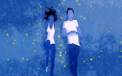 La vita di coppia rappresentata da 6 illustratori