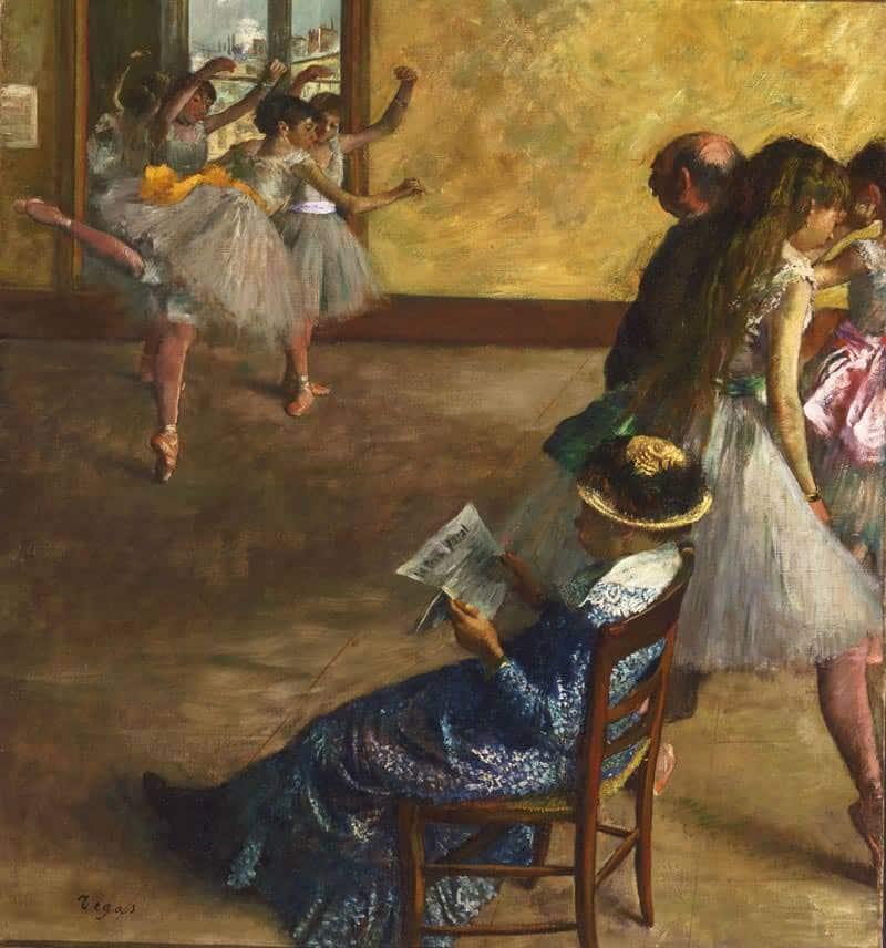 11.-edgar-degas-la-classe-di-danza-ca.-1880