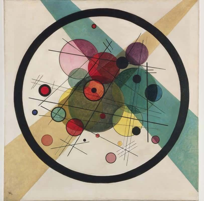 vasily-kandinsky-cerchi-in-un-cerchio-1923