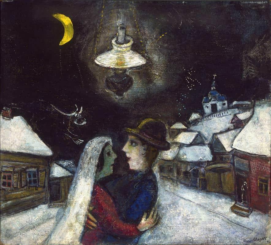 9.-marc-chagall-nella-notte-1943