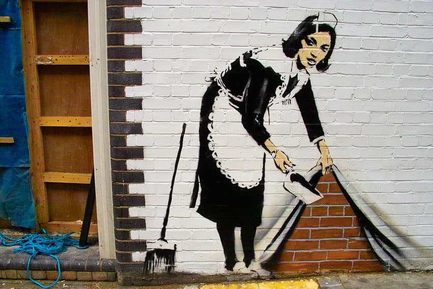 banksy-_-street-artist