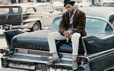 Fotografie della New York anni 70, Camilo José Vergara