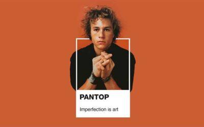 PanTop, i colori Pantone di Isabella Montan