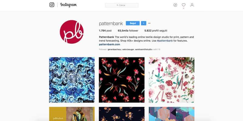 patternbank