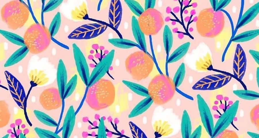 Patterns, Prints e Textures