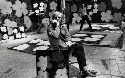 La New York in bianco e nero di Ugo Mulas