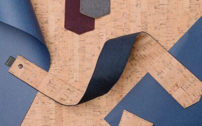 T, la cravatta magnetica dal design originale e innovativo di Eclepti