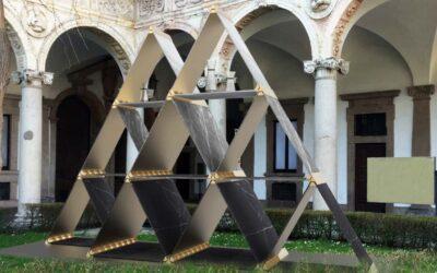 Il castello dorato di Lucchese Design