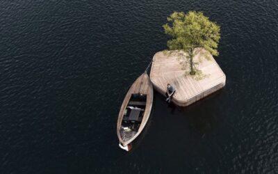 L'acqua come nuovo spazio pubblico