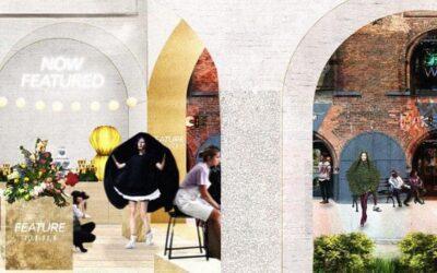5 scenari per immaginare il paesaggio urbano post digitalizzazione