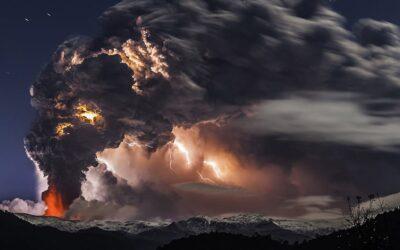 L'indomabile ed affascinante forza della natura negli scatti di Francisco Negroni
