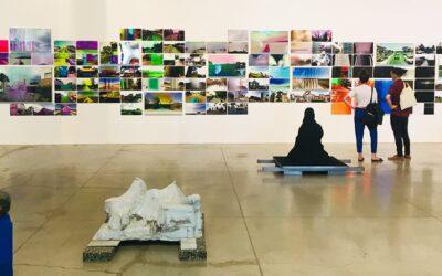 Glitch, quando l'errore diventa arte. Intervista a Emilio Vavarella