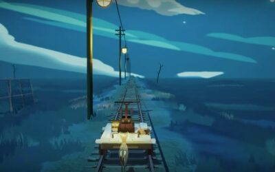 Way to the Woods, il videogame ispirato al giapponese Studio Ghibli