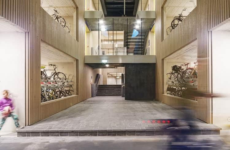 Biciclette Utrecht
