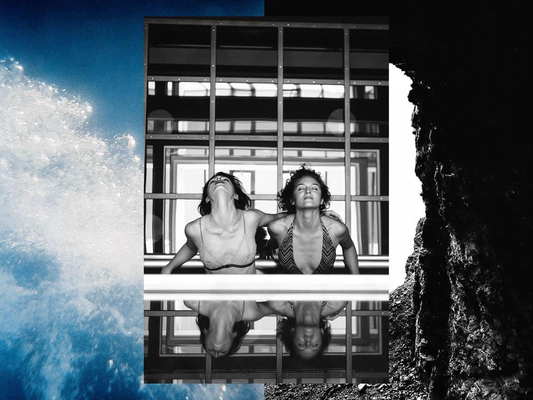 fotografie sperimentali di Arnaud Ele e Laura Knoops
