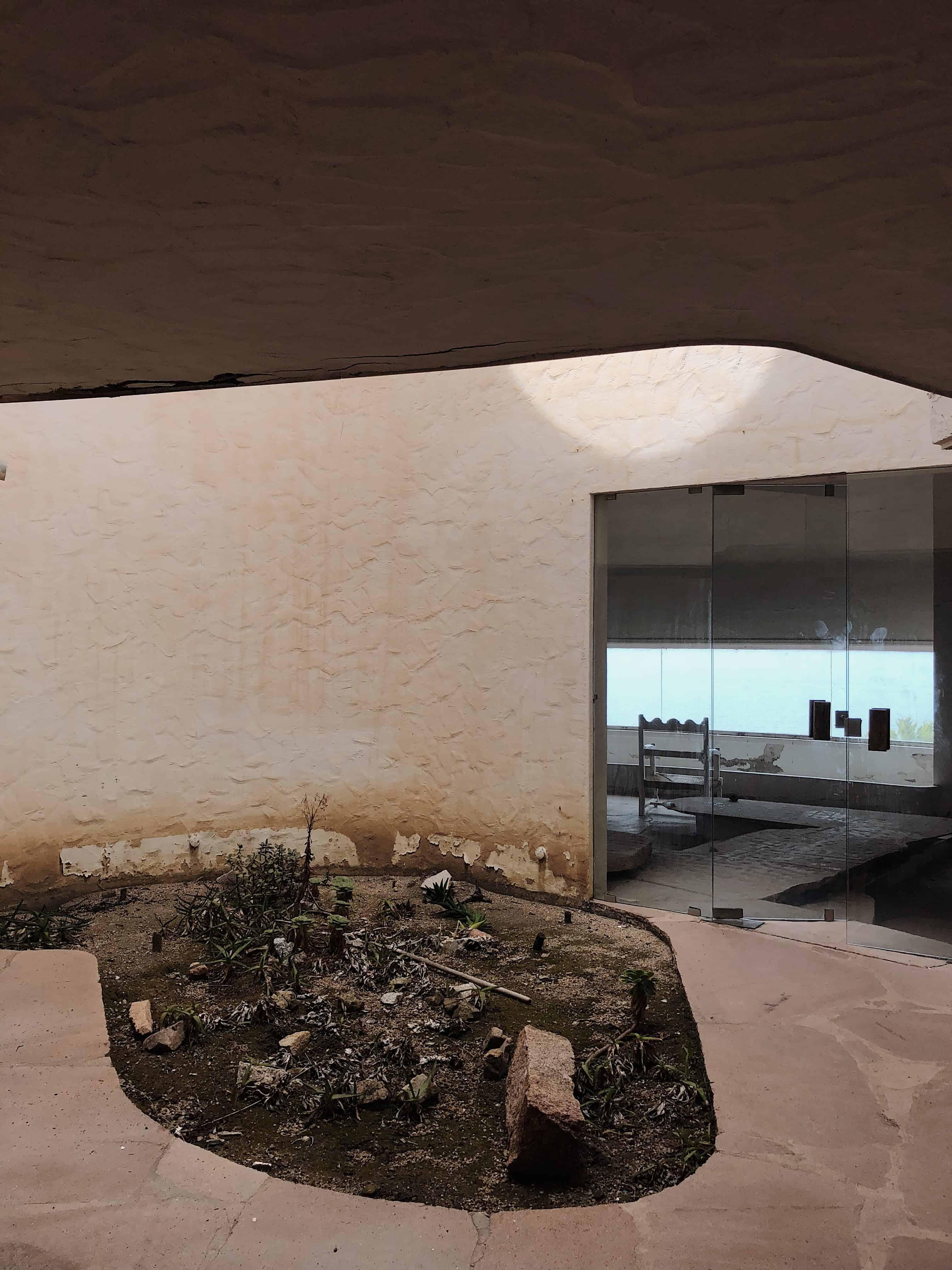 Le Cupole di Antonioni