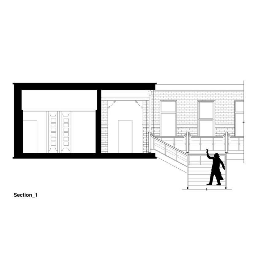 cinema e architettura