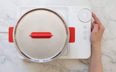La cucina portatile per i millenials