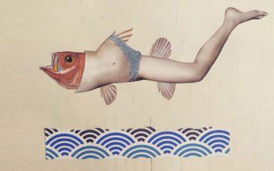 Fefhu e l'eredità di Max Ernst