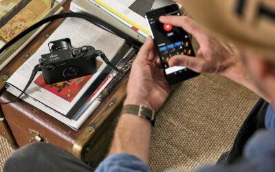 La nuova Leica M10-D. L'intimità della fotografia